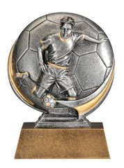 """5"""" MX Soccer"""