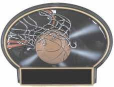 SL Basketball