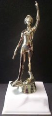 Baton Twirler Trophy