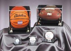 Acrylic Sports Case