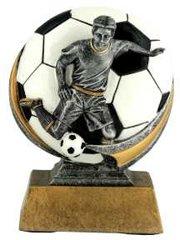 "5"" FC Soccer"