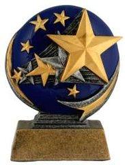 """5"""" FC Stars"""