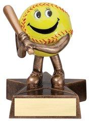Lil Buddy Softball