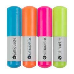Sketch Pens - Neon