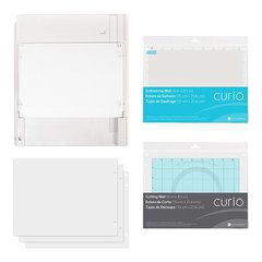 Curio Base Kit - 6 x 8.5 in