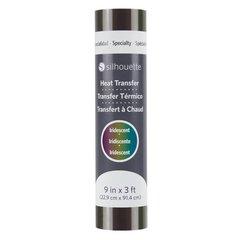 Iridescent Heat Transfer - Multicolour