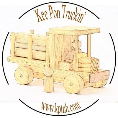 Kee Pon Truckin'