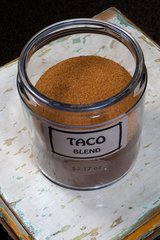 Taco Seasonings - by the ounce
