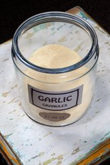 Garlic Granules - by the ounce