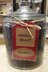 Vanilla Roast $13.99 - by the pound