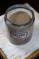 Celery Seeds - by the ounce