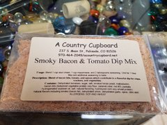 Smokey Bacon & Tomato Dip Mix