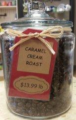 Caramel Cream Roast - by the pound