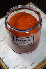 Cayenne Powder - by the ounce