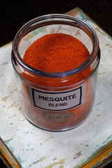 Mesquite Seasoning - by the ounce