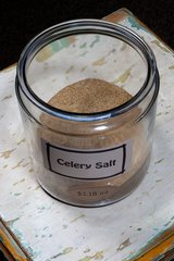 Celery Salt- by the ounce