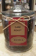 Dark Roast - by the pound