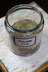 Italian Blend - by the ounce