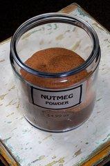 Nutmeg Powder - by the ounce