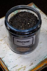 Jasmine Tea - by the ounce