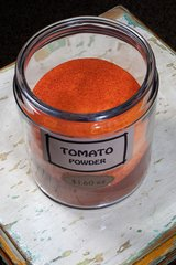 Tomato Powder - by the ounce