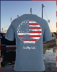 Scallop Life T-Shirt