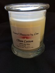 Scents by Lina Clean Cotton
