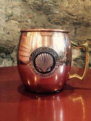 Scallop Mule Mug