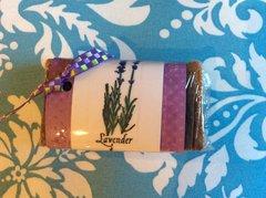 Robyn Souza Lavender and Vanilla Soap