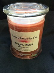 Scents by Lina Dragons Blood