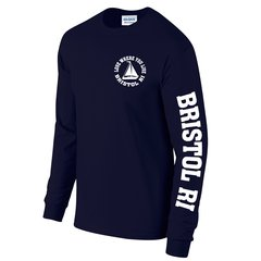 Bristol, Love Where You Live Long Sleeve