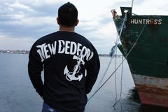 New Bedford Anchor Jersey