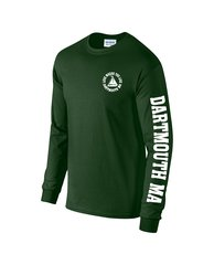 Dartmouth, Love Where You Live Long Sleeve