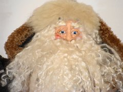 Learn how  to sculpt a collectable Santa head ( 2 part Seminar)