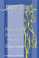 Industrial Shortcuts 2 Shirts, Etc!  DVD