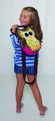 (A) Owl bag ( designer Barbara Crawford for NQA magazine )