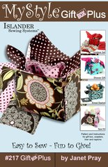 My Style Gift Box ( Islander Sewing System )