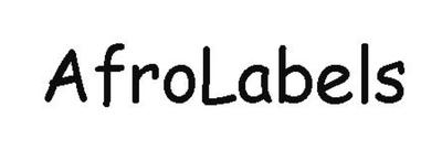 AfroLabels