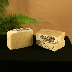 Dream Weaver (Lavender Oatmeal) Handmade Soap
