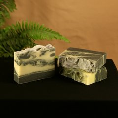 Sharp Dressed Man (Smells Like New Boyfriend) Handmade Soap