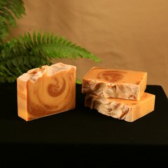 California Dreamin' (Blood Orange & Patchouli) Handmade Soap