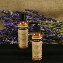 Lavender Mint Goat Milk Lotion
