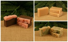 Scent of the Month- Soap