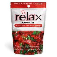 Twin Cherry Gummies