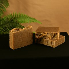 All Jacked Up (Super Caffeine) Handmade Soap