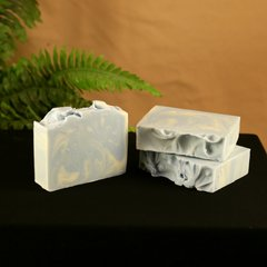 Ice Ice Baby (Eucalyptus Mint) Handmade Soap