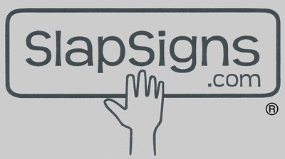 Slapsigns LLC