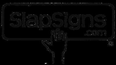 Slapsigns LLC