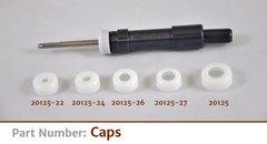 "Plastic Protective Cap 3/32"" - 1/8"" (Fits: CBX, HNX, WNX)"