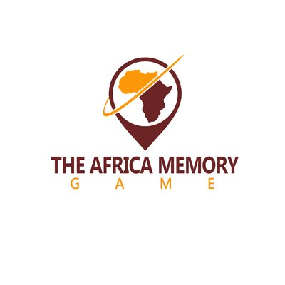 The Africa Memory Game